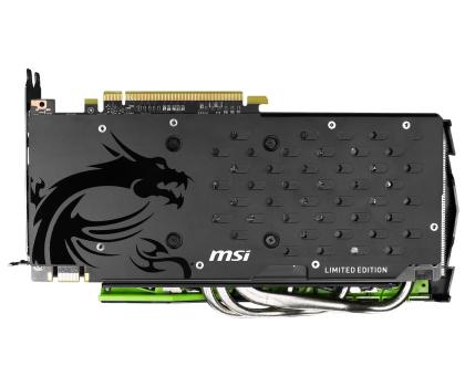MSI GeForce GTX960 2048MB 128bit GAMING 100ME-223644 - Zdjęcie 5