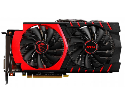 MSI GeForce GTX960 2048MB 128bit GAMING 2G-221837 - Zdjęcie 3