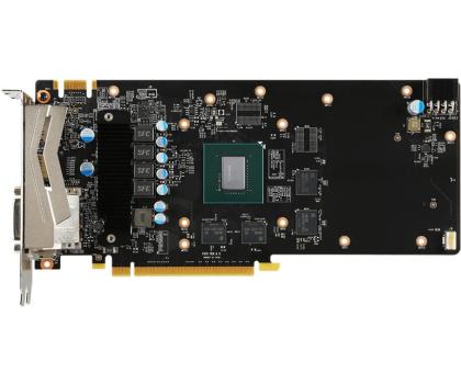 MSI GeForce GTX960 4096MB 128bit OC (Armor 2X) -247552 - Zdjęcie 4