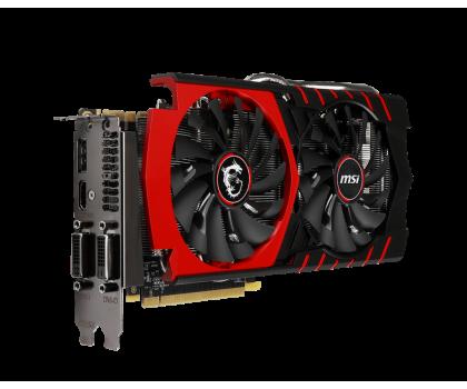 MSI GeForce GTX970 4096MB 256bit GAMING-208790 - Zdjęcie 2
