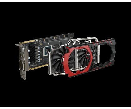 MSI GeForce GTX970 4096MB 256bit GAMING-208790 - Zdjęcie 4