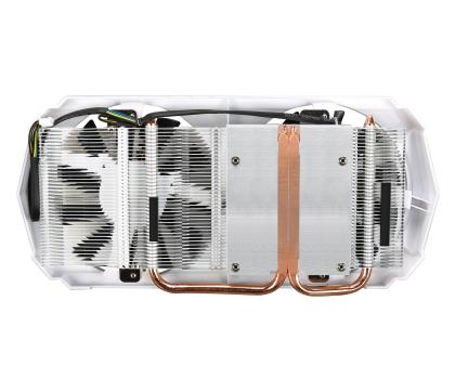 MSI GeForce GTX970 4096MB 256bit OC (Armor 2X) -215950 - Zdjęcie 6