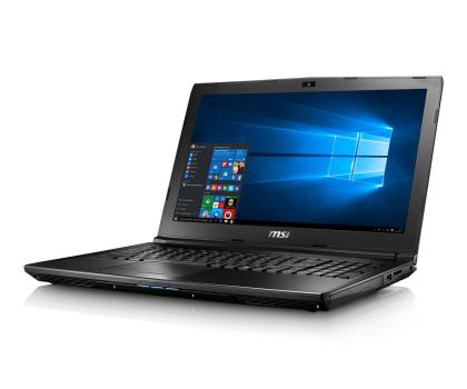 MSI GL62 i5-6300HQ/8GB/1TB/Win10X 940MX 2GB FHD-338835 - Zdjęcie 6
