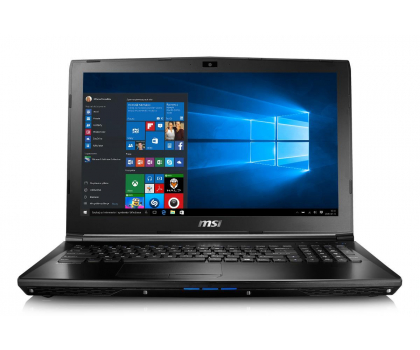 MSI GL62 i5-6300HQ/8GB/1TB/Win10X 940MX 2GB FHD-338835 - Zdjęcie 2