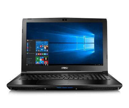 MSI GL62 i5-7300HQ/8GB/1TB/Win10X GTX960M FHD -346860 - Zdjęcie 2