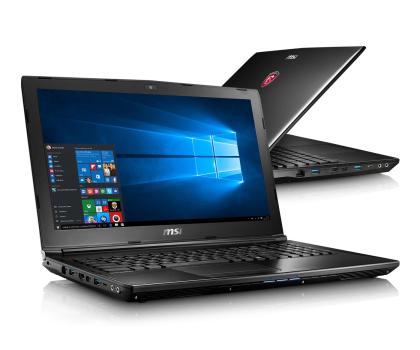 MSI GL62 i5-7300HQ/8GB/1TB/Win10X GTX960M FHD -346860 - Zdjęcie 1