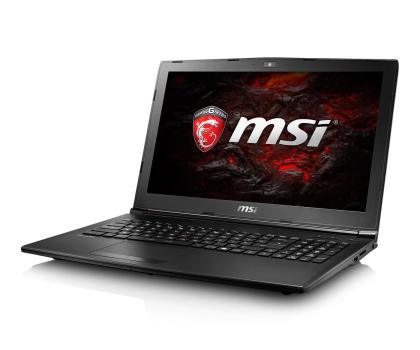 MSI GL62M i7-7700HQ/8GB/1TB GTX1050 FHD-352404 - Zdjęcie 6