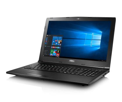 MSI GL62M i7-7700HQ/8GB/1TB/Win10X GTX1050-352480 - Zdjęcie 6