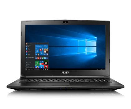MSI GL62M i7-7700HQ/8GB/1TB/Win10X GTX1050 FHD -352480 - Zdjęcie 2