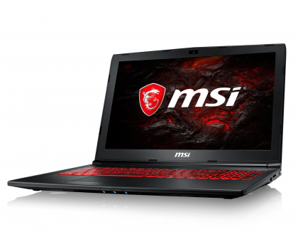 MSI GL62MVR i7-7700HQ/32GB/1TB+480 GTX1060 IPS -426826 - Zdjęcie 2