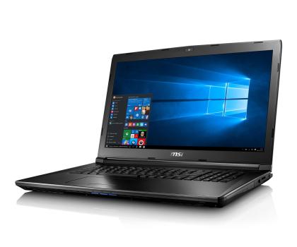 MSI GL72 i5-6300HQ/8GB/1TB/Win10X GF940MX FHD -339931 - Zdjęcie 6
