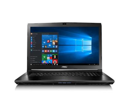 MSI GL72 i5-6300HQ/8GB/1TB/Win10X GF940MX FHD -339931 - Zdjęcie 2