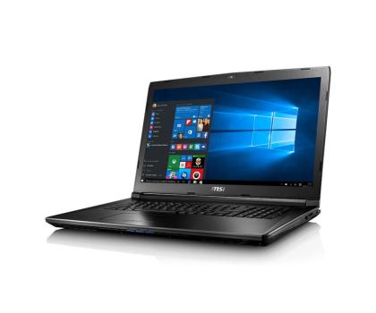 MSI GL72 i5-6300HQ/8GB/1TB/Win10X GF940MX FHD -339931 - Zdjęcie 1