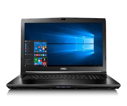 MSI GL72 i5-6300HQ/8GB/1TB/Win10X GTX950M FHD -347042 - Zdjęcie 2