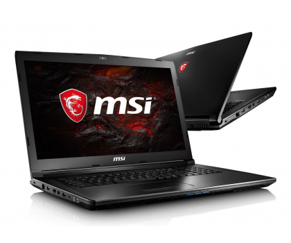 MSI GL72 i7-7700HQ/8GB/1TB GTX1050 FHD -358984 - Zdjęcie 1