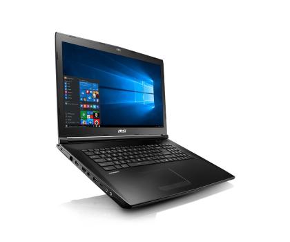 MSI GL72 i7-7700HQ/8GB/1TB/Win10X GTX1050 FHD -360304 - Zdjęcie 6
