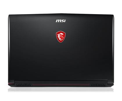 MSI GP62 Leopard i5-7300HQ/8GB/1TB GTX1050 -356571 - Zdjęcie 4