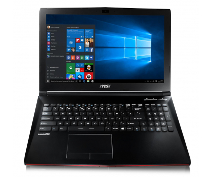 MSI GP62 Leopard i5-7300HQ/8GB/1TB/Win10X GTX1050 -357196 - Zdjęcie 2
