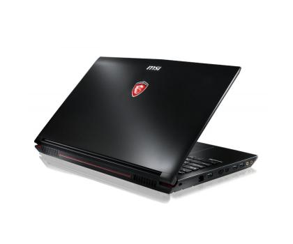 MSI GP62 Leopard i5-7300HQ/8GB/1TB/Win10X GTX1050 -357196 - Zdjęcie 4