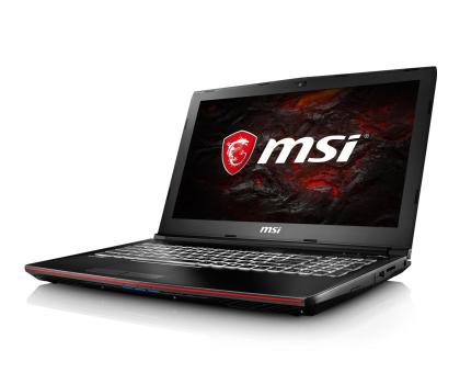 MSI GP62 Leopard Pro i7-7700HQ/8GB/1TB GTX1050Ti-348419 - Zdjęcie 5