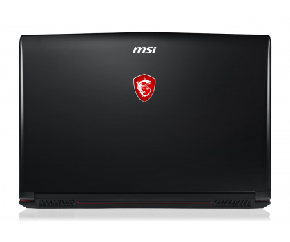 MSI GP62 Leopard Pro i7-7700HQ/8GB/1TB GTX1050Ti-348419 - Zdjęcie 4