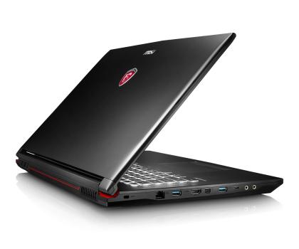 MSI GP72 i5-7300HQ/8GB/1TB/Win10X GTX1050 -375493 - Zdjęcie 5