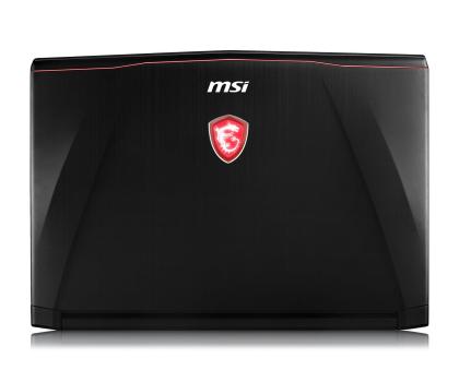 MSI GS43VR i7-7700HQ/16/1TB+128 GTX1060-342793 - Zdjęcie 4