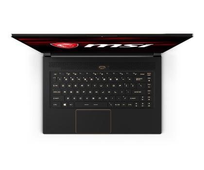 MSI GS65 i7-8750H/16GB/256/Win10 GTX1070 144Hz -422307 - Zdjęcie 4