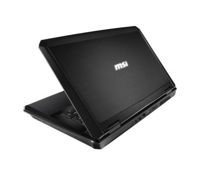 MSI GT70 2OD i7-4700QM/16GB/750 FHD GTX780M -153866 - Zdjęcie 4