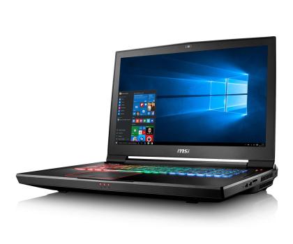 MSI GT73VR 6RF i7-6820HK/32/1TB+256PCIe/Win10 GTX1080-323126 - Zdjęcie 4