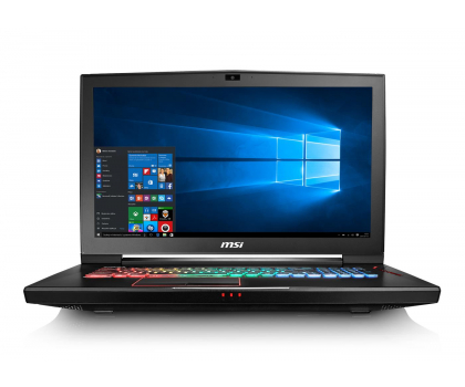 MSI GT73VR i7-7820HK/32/1TB+256PCIe/Win10 GTX1080 IPS-352394 - Zdjęcie 2