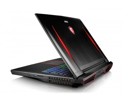 MSI GT73VR i7-7820HK/32/1TB+256PCIe/Win10 GTX1080 IPS-352394 - Zdjęcie 5