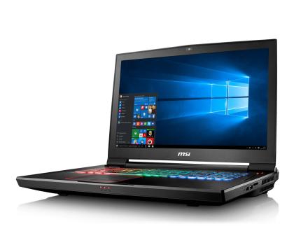 MSI GT73VR i7-7820HK/32/1TB+256PCIe/Win10 GTX1080 IPS-352394 - Zdjęcie 6