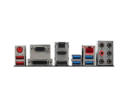 MSI H97 GAMING 3 (H97 2xPCI-E DDR3)-186022 - Zdjęcie 4