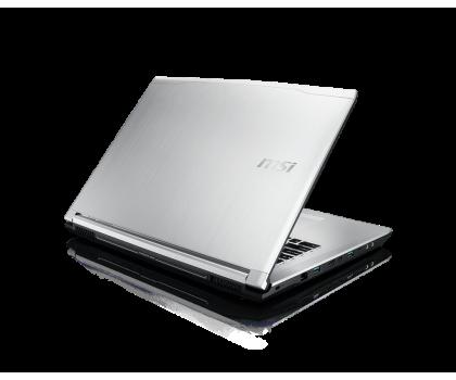 MSI PE70 6QD i7-6700HQ/8GB/1TB GTX950M FHD-293386 - Zdjęcie 5