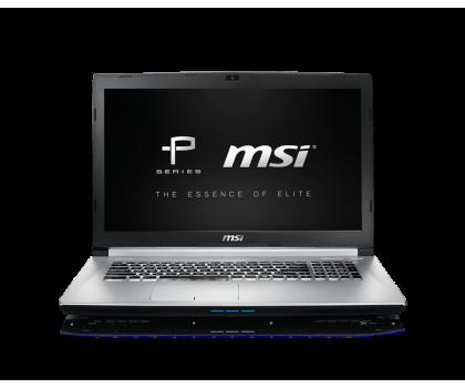 MSI PE70 6QD i7-6700HQ/8GB/1TB GTX950M FHD-293386 - Zdjęcie 2