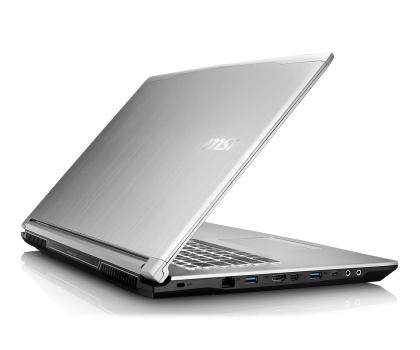 MSI PE70 7RD i7-7700HQ/8GB/1TB/Win10 GTX1050-361139 - Zdjęcie 5
