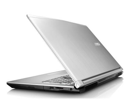 MSI PE70 7RD i7-7700HQ/8GB/1TB/Win10 GTX1050-361139 - Zdjęcie 6