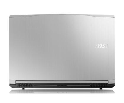 MSI PE70 7RD i7-7700HQ/8GB/1TB/Win10 GTX1050-361139 - Zdjęcie 4