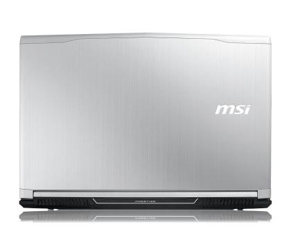 MSI PE72 7RD i7-7700HQ/8GB/1TB/Win10 GTX1050-372223 - Zdjęcie 4