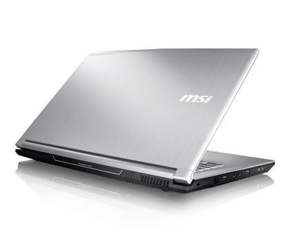 MSI PE72 7RD i7-7700HQ/8GB/1TB/Win10 GTX1050-372223 - Zdjęcie 5