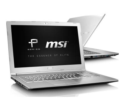 MSI PL60 i7-7500U/8GB/1TB GTX1050 FHD -358466 - Zdjęcie 1