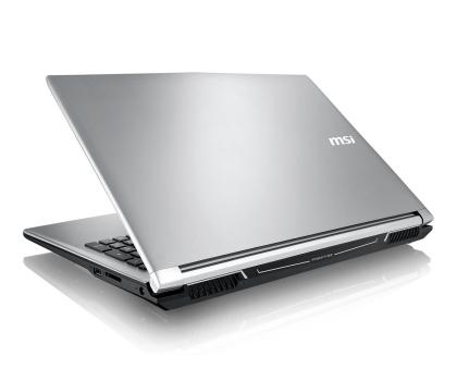 MSI PL62 i5-7300HQ/8GB/1TB MX150-383401 - Zdjęcie 6