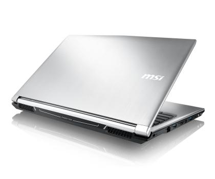 MSI PL62 i7-7700HQ/8GB/1TB MX150-374423 - Zdjęcie 5