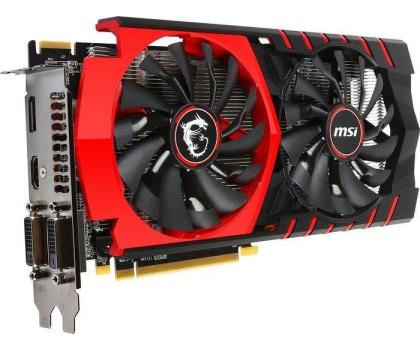 MSI Radeon R7 370 2048MB 256bit Gaming-246377 - Zdjęcie 4