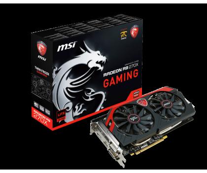 MSI Radeon R9 270X 4096MB 256bit Gaming LE-219774 - Zdjęcie 3