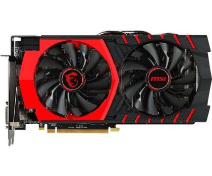 MSI Radeon R9 380 2048MB 256bit Gaming-246382 - Zdjęcie 4
