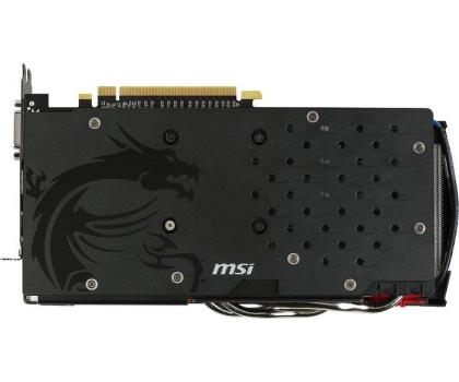 MSI Radeon R9 380 2048MB 256bit Gaming-246382 - Zdjęcie 5