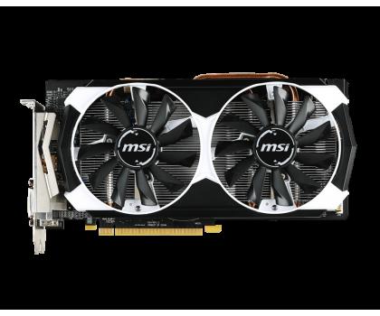 MSI Radeon R9 380 2048MB 256bit OC-246380 - Zdjęcie 2