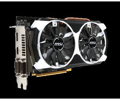 MSI Radeon R9 380 2048MB 256bit OC-246380 - Zdjęcie 3